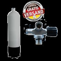 Polaris 10 Liter - 232 bar - Ventil Rechts - 12544-RE