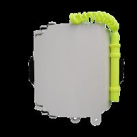 UW Multi-Schreibtafel klappbar - für Handgelenk