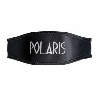 Polaris Neoprenhülle für Silikonmaskenband schwarz