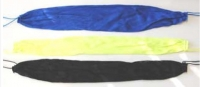 Schutznetz Nylon gelb 10 L