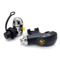 Poseidon Atemregler Xstream Deep MK3 - black