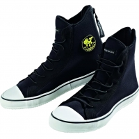 Poseidon One Shoe - Neoprenschuh - schwarz/weiß