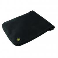 Poseidon Laptop Case Black - Laptoptasche