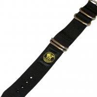 Poseidon - Uhrenarmband - 18-25mm Stegbreite - Herren
