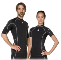 # Waterproof R30 Rashguard - Kurzarm-Shirt - Herren - Restposten