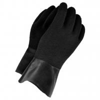 Santi Trockentauch-Handschuhe für Ring-Systeme - Paar ( grau )