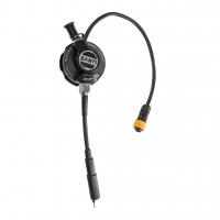 Santi Thermo Valve 303 für Heizsystemen (APEKS & SI Tech) -  Einlassventil