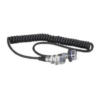 Sea & Sea - 5-Dual Synchro Cord (N)
