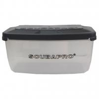 Scubapro Maskenbox - Tauchmaske