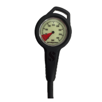 # Scubapro Finimeter - 400 Bar