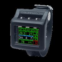 ScubaPro Galileo G2 - mit Sender - ohne HRM Gurt