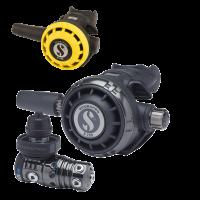 Scubapro Atemregler - MK25 EVO DIN - G260 BT - R195 OCT
