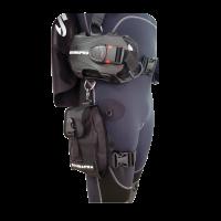 Hydros - Cargo Thigh Pocket - Oberschenkeltasche