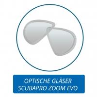 Scubapro Optische Gläser - Zoom - Evo