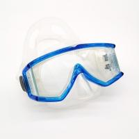# Scubapro Cool VU - Transparent Blau