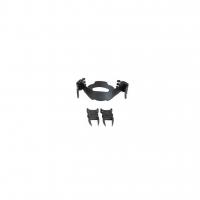 Scubapro Schnallen-Kit Twin Jet - 2x Fersenband mit M/W Schnalle + Stift