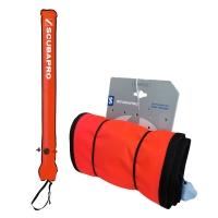 # Safety Pro - Nylon-Boje und Hebesack 160cm