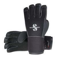 # ScubaPro Grip 5 - 5mm - Semidry Glove - Restposten