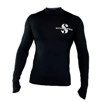 Scubapro - UPF-50 Long Sleeve Rash Guard - Shirt Swim - Herren