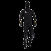 # Scubapro Oneflex Hooded Front Zip (2020) mit Kopfhaube - 7mm - Herren