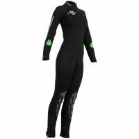 Scubapro Oneflex Back Zip 5 Overal Neoprenanzug - Damen
