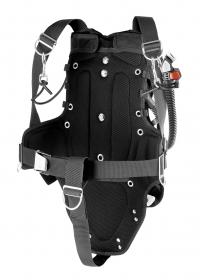 Scubapro X-TEK Sidemount Harness - Rückentrage