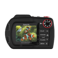 Sealife Screen Shield - Displayschutz - DC2000 - SL7402