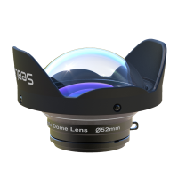 Sealife 0.5 Weitwinkelobjektiv SL050