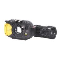 Sea Sea Unterwasserkamera DX-6G Basic (nur Kamera und Gehäuse)