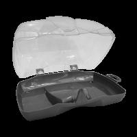 # Seac - Maskenbox - Abverkauf