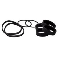 Scubaforce - Thenar Dry Glove Rings - Suit Side