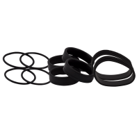 Scubaforce - Thenar Dry Glove Rings - Glove Side