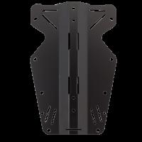 Scubaforce - Black Devil Plate Steel - standard