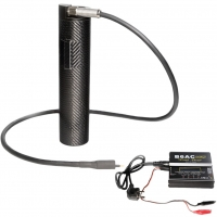 Battery Pack XS Sidemount Set mit Ladegerät