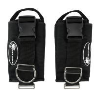 Scubaforce - Weight Pocket System - Pair