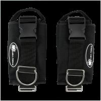 Scubaforce - Weight Pocket System - Pair