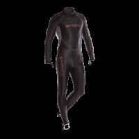 # Shark Skin Chillproof Suit - Herren Backzip - Restposten