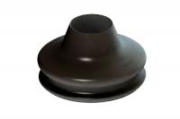 SiTech Neck Tite Silflexhalsmanschette - Größe: Small
