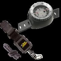 Aktionsbundle - Suunto Kompas SK 8 inkl. Retraktor