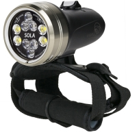 # Sola Dive 2500 SF Tauchlampe