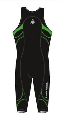 Aquasphere Energize Triathlon Schwimmanzug - Speedsuit - Herren