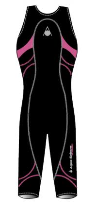 Aquasphere Energize Triathlon Schwimmanzug - Speedsuit - Damen