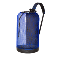 Stahlsac - Mesh Backpacks - BVI Mesh Backpack - Blue