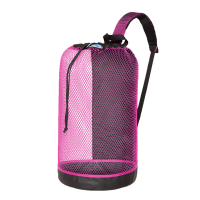 Stahlsac - Mesh Backpacks - BVI Mesh Backpack - Pink