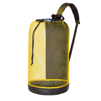 Stahlsac - Mesh Backpacks - BVI Mesh Backpack - Yellow