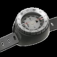 Suunto SK-8 Kompass mit Armband (north)