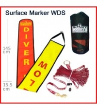 Surface Marker WDS-System