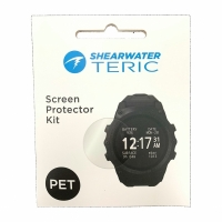 Shearwater Screen Protector TERIC - Schutzfolie