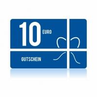 Gutschein - 10,00 EURO