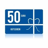 Gutschein - 50,00 EURO